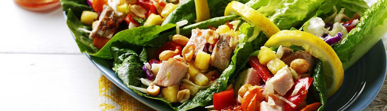 Find Canola Oil Recipes | CanolaInfo | Canola Oil. Good for Every Body!